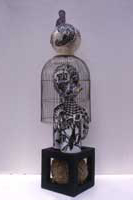 Caged Bird Sings